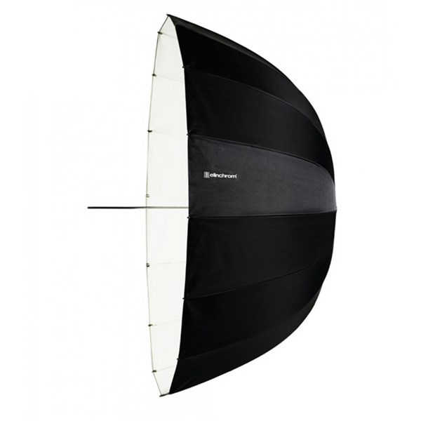 Umbrella Stand Definition: SH Umbrella Deep White 125cm Grade 8