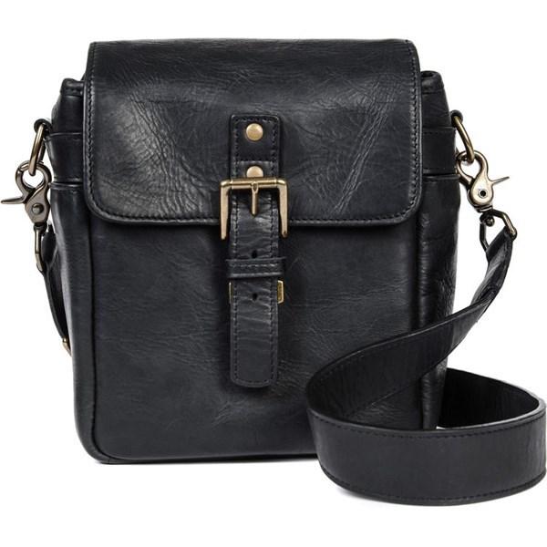 c464ea8c6c Ona Bond Street - Black Leather
