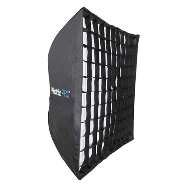 Umbrella Stand Definition: 90x90cm Umbrella Softbox W/ Grid