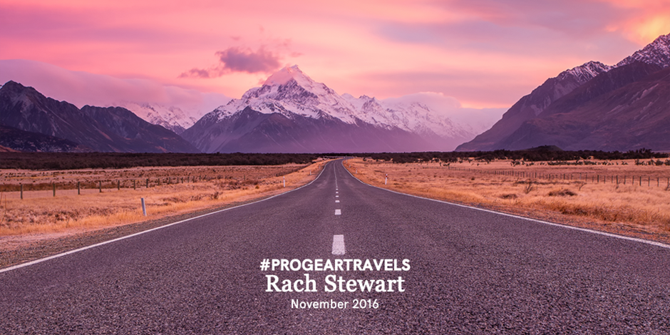 Rach Stewart Progear - Stunning landscape photography of new zealand south island rach stewart