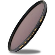 Benro 52mm Slim HD IR-Cut ND1000 Filter (10 Stops)