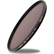 Benro 55mm Slim HD IR-Cut ND1000 Filter (10 Stops)