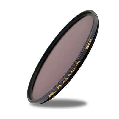 Product: Benro 49mm Slim HD IR-Cut ND8 Filter (3 Stops)
