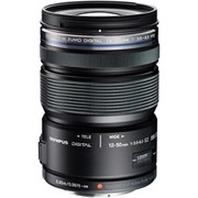 Olympus 12-50mm f/3.5-6.3 EZ Lens Black (Electronic Zoom)