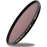 Benro 52mm Slim HD IR-Cut ND8 Filter (3 Stops)