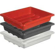 "Paterson 8x10"" Developing Tray (Set of 3)"