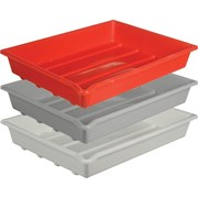 "Paterson 12x16"" Developing Tray (Set of 3)"
