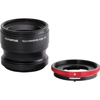 Product: Olympus TCON-T01 Teleconverter (Must be used with CLA-T01)