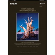 Epson A3+ Ultra Premium Luster Signature Worthy Paper 250gsm 50 Sheets