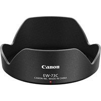 Product: Canon EW-73C Lens Hood: 10-18mm