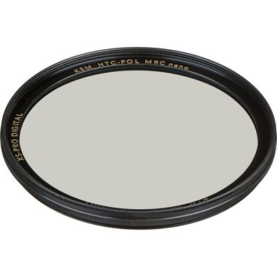Product: B+W 60mm XS-Pro HTC CPL KSM MRC Nano Filter