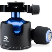 Benro G3 Low Profile Triple Action Ball Head