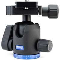 Product: Benro IN1 Double Action Ball Head