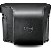 Leica Ever-ready Case Leica Q Leather Black