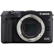 Canon SH M3 body only grade 9
