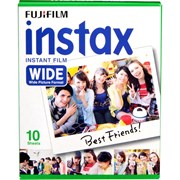 Fujifilm Instax Wide Film (10 pack)