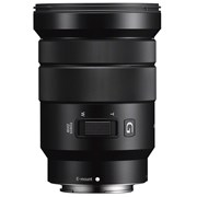 Sony 18-105mm f/4 G OSS Power Zoom Lens