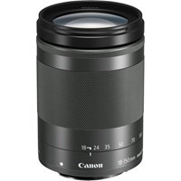 Product: Canon EF-M 18-150mm f/3.5-6.3 IS STM Lens