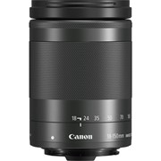 Canon EF-M 18-150mm f/3.5-6.3 IS STM Lens