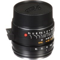 Product: Leica 28mm f/2 Summicron-M ASPH Lens Black