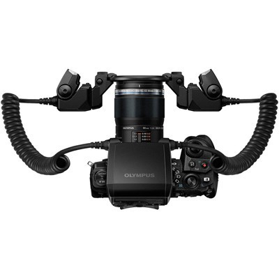 Product: Olympus STF-8 Twin Macro Flash