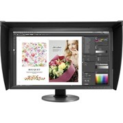 "EIZO ColorEdge CG2730 27"" Hardware Calibration IPS LCD Monitor"