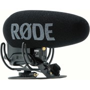 Rode Video Mic Pro+ Microphone
