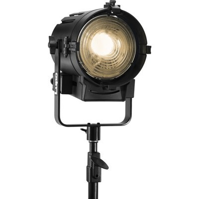 Product: Lupo Dayled 1000 Dual Colour LED Fresnel with DMX