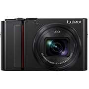 Panasonic Lumix TZ220 Black