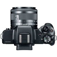 Product: Canon EOS M50 + 15-45mm f/3.5-6.3 IS STM lens kit
