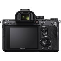 Product: Sony Alpha a7 III Body