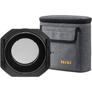 NiSi 150mm S5 Kit Filter Holder w/ CPL for Sony 12-24mm f4