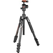 Manfrotto Befree Advanced Sony Alpha Travel Tripod w/ 494 Ball Head