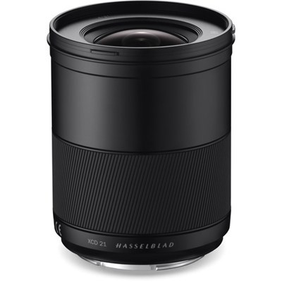 Product: Hasselblad XCD 21mm f/4 Lens