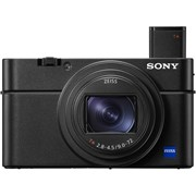 Sony RX100 VI (Free VCT-SGR1 Shooting Grip)
