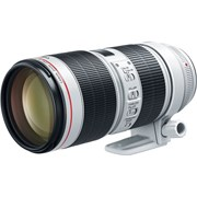 Canon EF 70-200mm f/2.8L IS III USM lens (2 only)