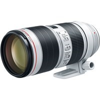 Product: Canon EF 70-200mm f/2.8L IS III USM lens (2 only)