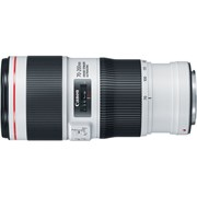 Canon EF 70-200mm f/4L IS USM II lens (1 only)