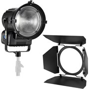 Lupo Dayled 2000 Dual Colour LED Fresnel with DMX