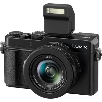 Product: Panasonic Lumix LX100 II