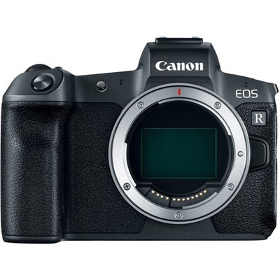Product: Canon EOS R Body Only