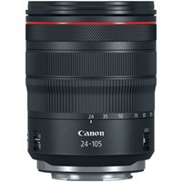 Product: Canon RF 24-105mm f/4L IS USM Lens