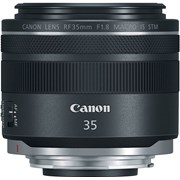 Canon RF 35mm f/1.8 IS STM Macro Lens
