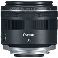 Product: Canon RF 35mm f/1.8 IS STM Macro Lens