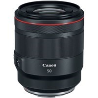 Product: Canon RF 50mm f/1.2L USM Lens