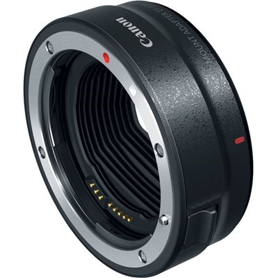 Product: Canon EF-EOS R Mount Adapter