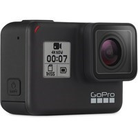 Product: GoPro Hero7 Black (Bonus SD Card)