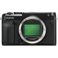 Product: Fujifilm GFX 50R Medium Format Mirrorless Body