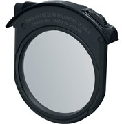 Canon Drop-in CPL Filter A