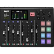 RODE RCP Rodecaster Pro Integrated Podcast Production Console